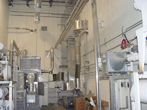 Electrical Project - Durkin Electric Company, Inc.